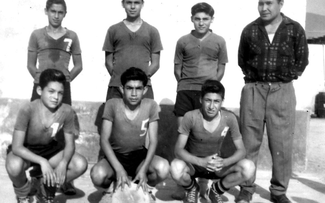La Cruz 1960